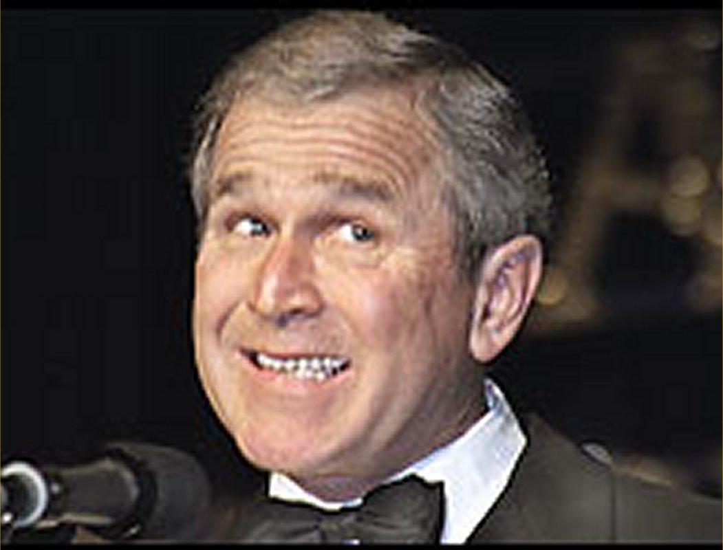 WASHINGTON � President Bush
