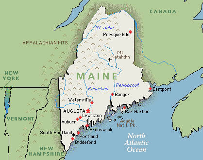 Maine grabbing at unused gift card money